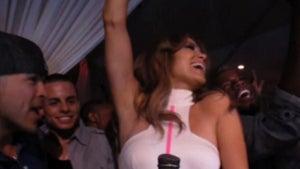 Jennifer Lopez -- Ain't No Party, Like A Newly Single Party