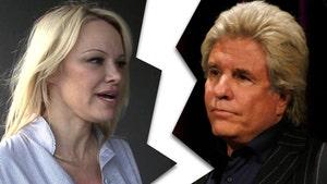 Pamela Anderson & New 'Husband' Split 12 Days After Secret Wedding