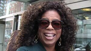 Oprah Donates $10 Million To Coronavirus Relief