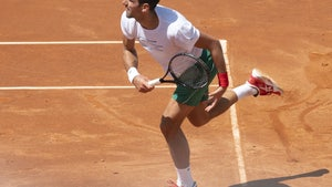 Novak Djokovic Breaks COVID-19 Rules to Play Tennis in Spain, Club Takes Blame