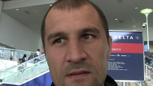 Boxer Sergey Kovalev Gets Probation in Alleged Attack On Woman and Dog