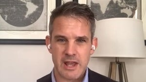 Rep. Adam Kinzinger Leads Fight to Purge Radical Right, Open to a Presidential Run