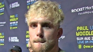 Jake Paul Still Facing Criminal Charges for Arizona Mall Incident