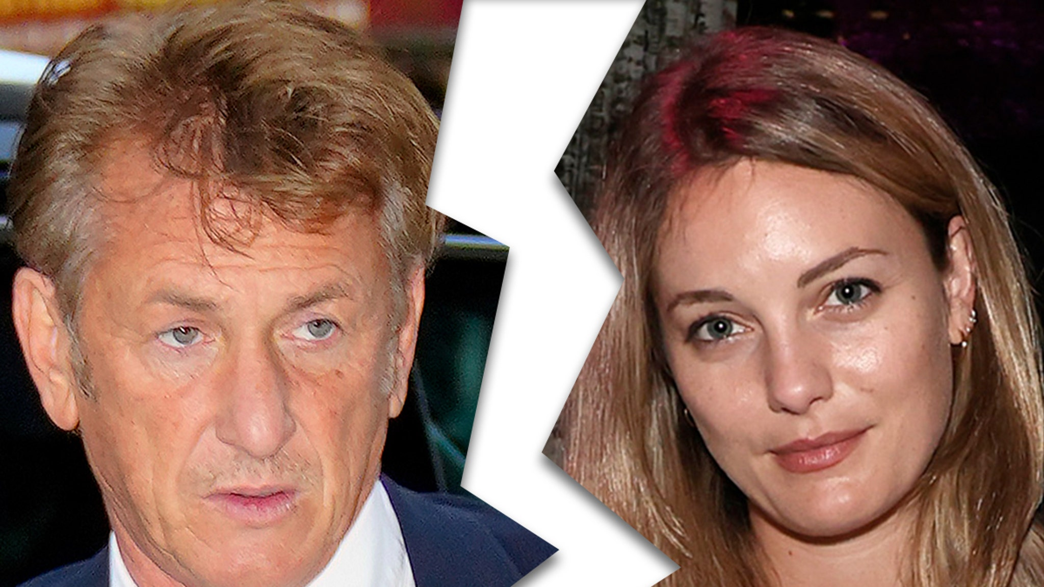 Sean Penn's Wife Leila George Files For Divorce After 1 Year of Marriage thumbnail