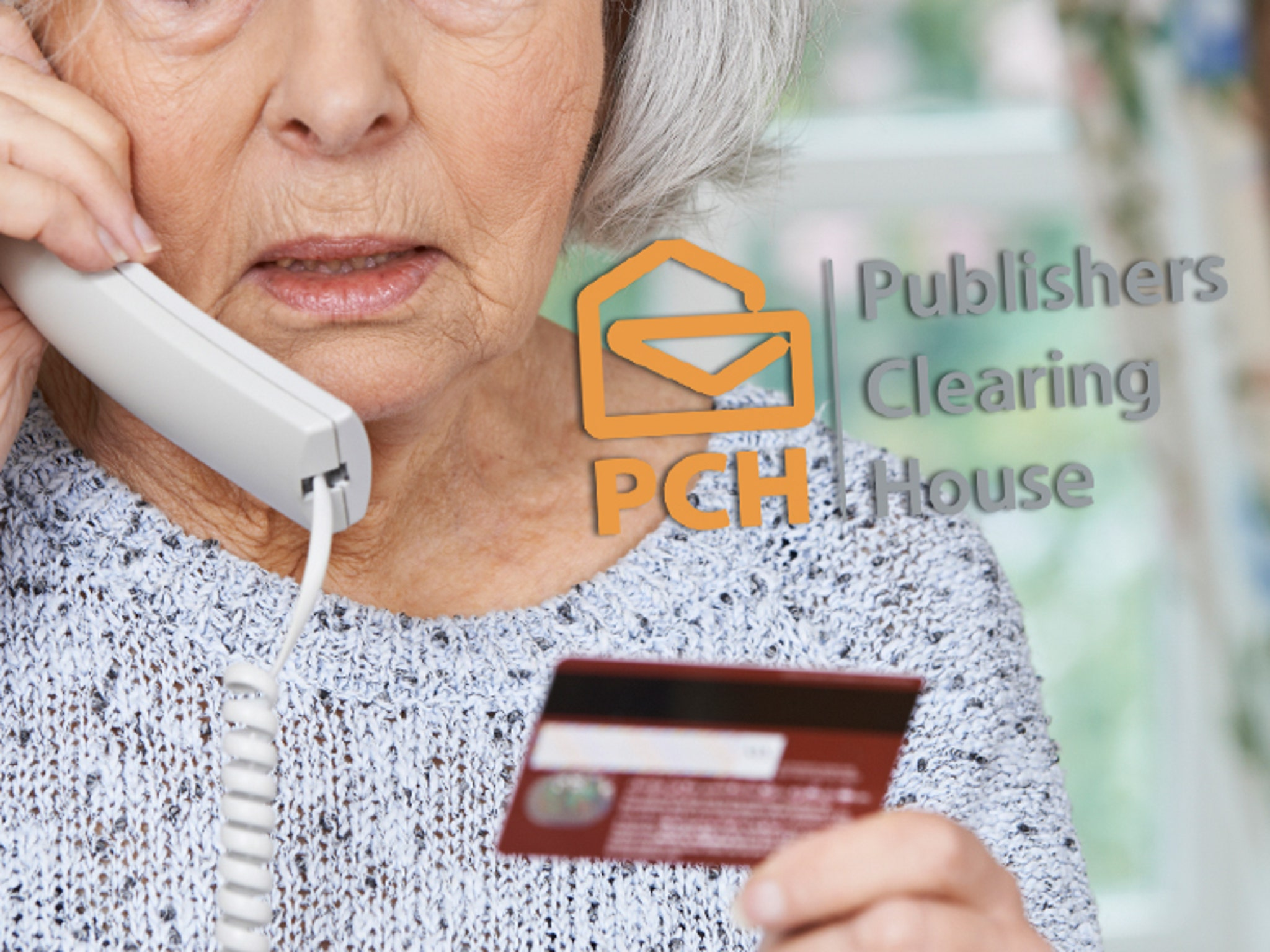 Publishers Clearing House Sued for Deceiving Elderly with Sweepstakes