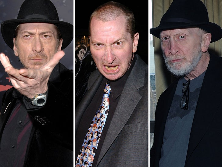 Frank Miller -- Through The Years