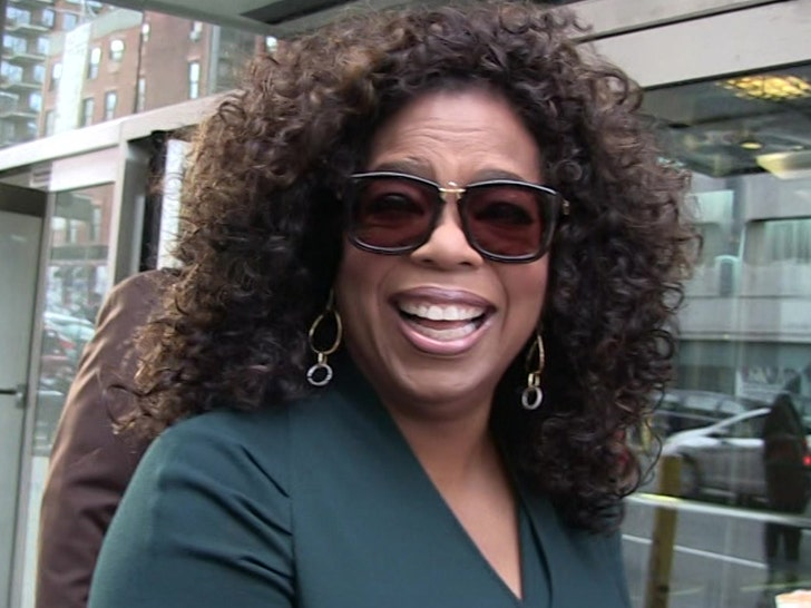 Oprah Donates $10 Million To Coronavirus Relief 1