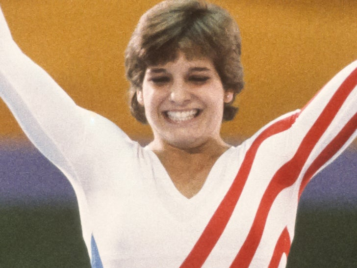Olympic Stars: 'Memba Them?!