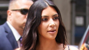 Kim Kardashian's Shapewear Name Not Set in Stone Yet