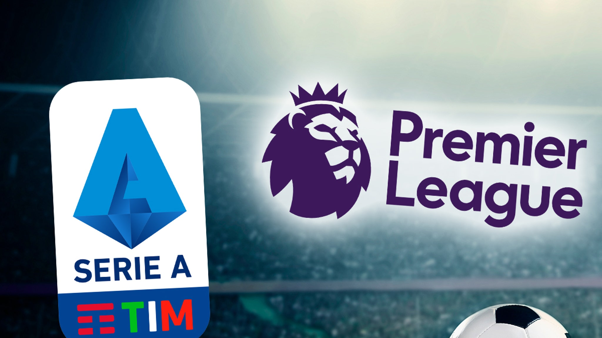 Premier League Serie A To Return In June After 3-Month COVID-19 Suspension