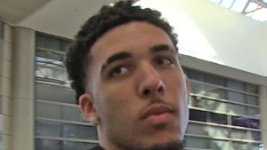 LiAngelo Ball Waived by Detroit Pistons After 2nd Preseason Game
