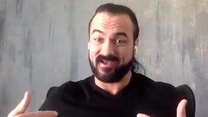 WWE Superstar Drew McIntyre Says Shaq Would've Been Star If He Chose WWE Over NBA