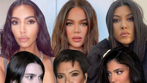 Kardashians Targeted By Another Man, Busted for Trespassing