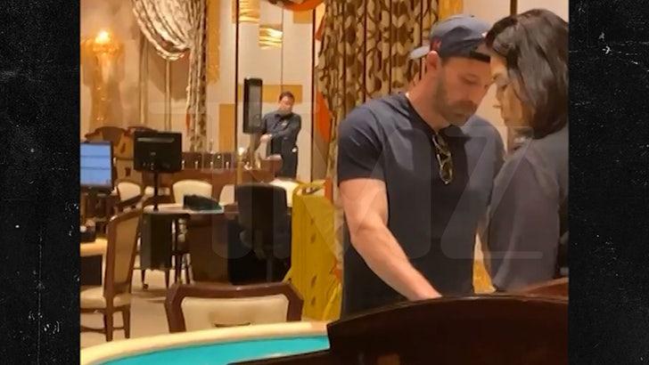 Ben Affleck Working, Gambling in Vegas While J Lo's in Miami.jpg