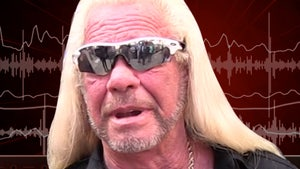 Dog the Bounty Hunter Says Bible Approves Him Getting Remarried