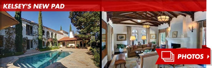 Kelsey Grammer's Pad -- For $ALE!