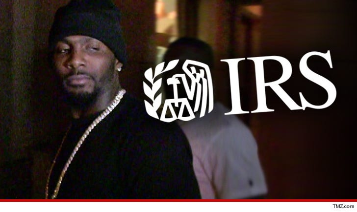 Irs To Dez Bryant You Dropped The Ball In 13 Update