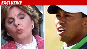 Tiger Woods Divorce Docs -- 'Irretrievably Broken'
