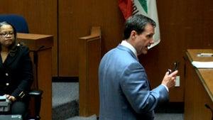 Dr. Murray Trial -- Defense Strikes Back ... 'Dr. Murray Did Not Kill Michael Jackson'