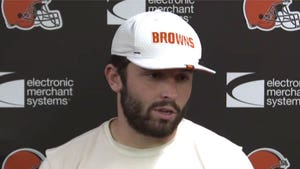 Baker Mayfield Fires Back at Rex Ryan's 'Overrated' Jab, You're Jobless!