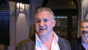 Shane McMahon Down To Bring Chuck Liddell To WWE, 'Give Me A Ring!'