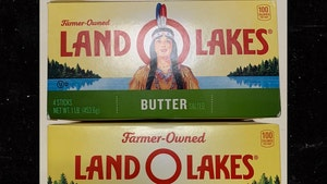 Land O'Lakes New Change Sparks Outrage, Kiss This Butter Buyer's Ass!