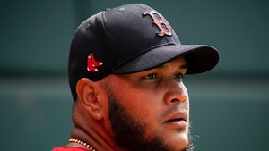 Red Sox Ace Eduardo Rodriguez Tests Positive For COVID, 'Not Feeling 100%'