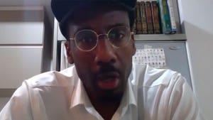 Amar'e Stoudemire Cites Lack of Black Leadership for Rise In Anti-Semitic Rhetoric