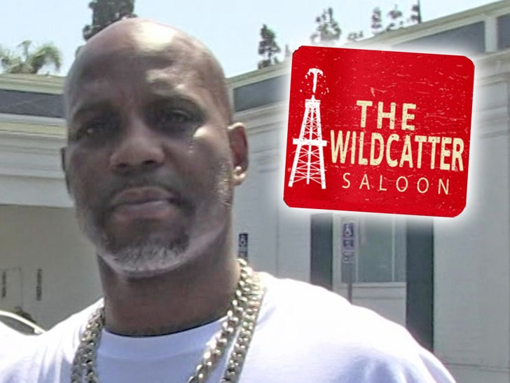 DMX's Daughter to Perform, Fiancee to Appear at Tribute Show in Texas.jpg
