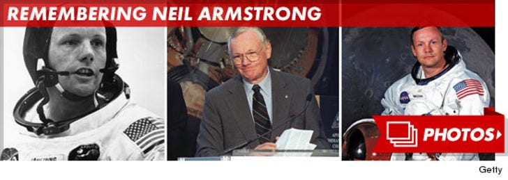 Remembering Neil Armstrong