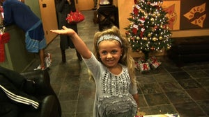 5-Year-Old 'Toddlers & Tiaras' Star RIPS Fellow Toddler -- You Dress Like a Hooker!!!