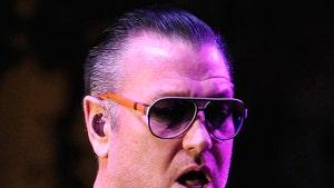 Smash Mouth Singer Steve Harwell's Ex-Fiancee Gets Restraining Order