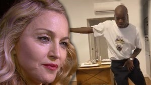 Madonna Roasted for Video of Son's MJ Dance to Honor George Floyd