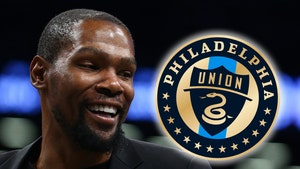 Kevin Durant Buys Ownership In MLS Team, Philadelphia Union