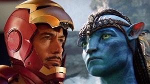 'Avatar' Tops 'Endgame' to Reclaim Throne as Biggest Money Maker Ever