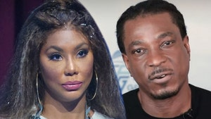 Tamar Braxton's Ex-BF Wants Her to Stop Talking About Alleged Cheating