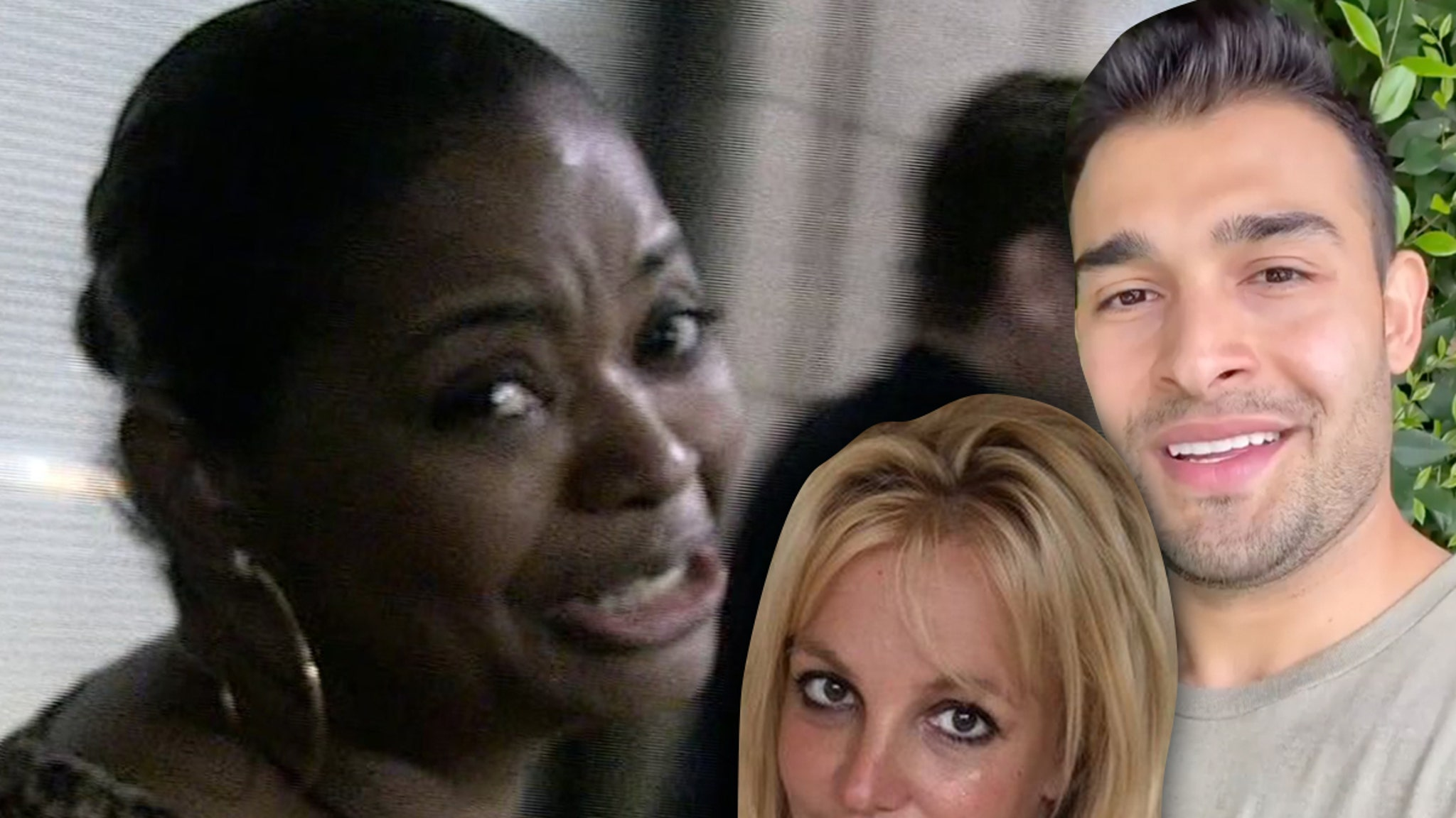 Octavia Spencer Apologizes To Britney and Sam Over Prenup Warning thumbnail