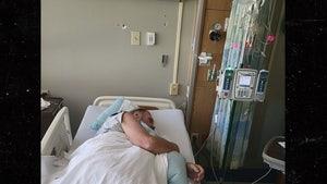 'Hacksaw' Jim Duggan Hospitalized, Needs Emergency Surgery