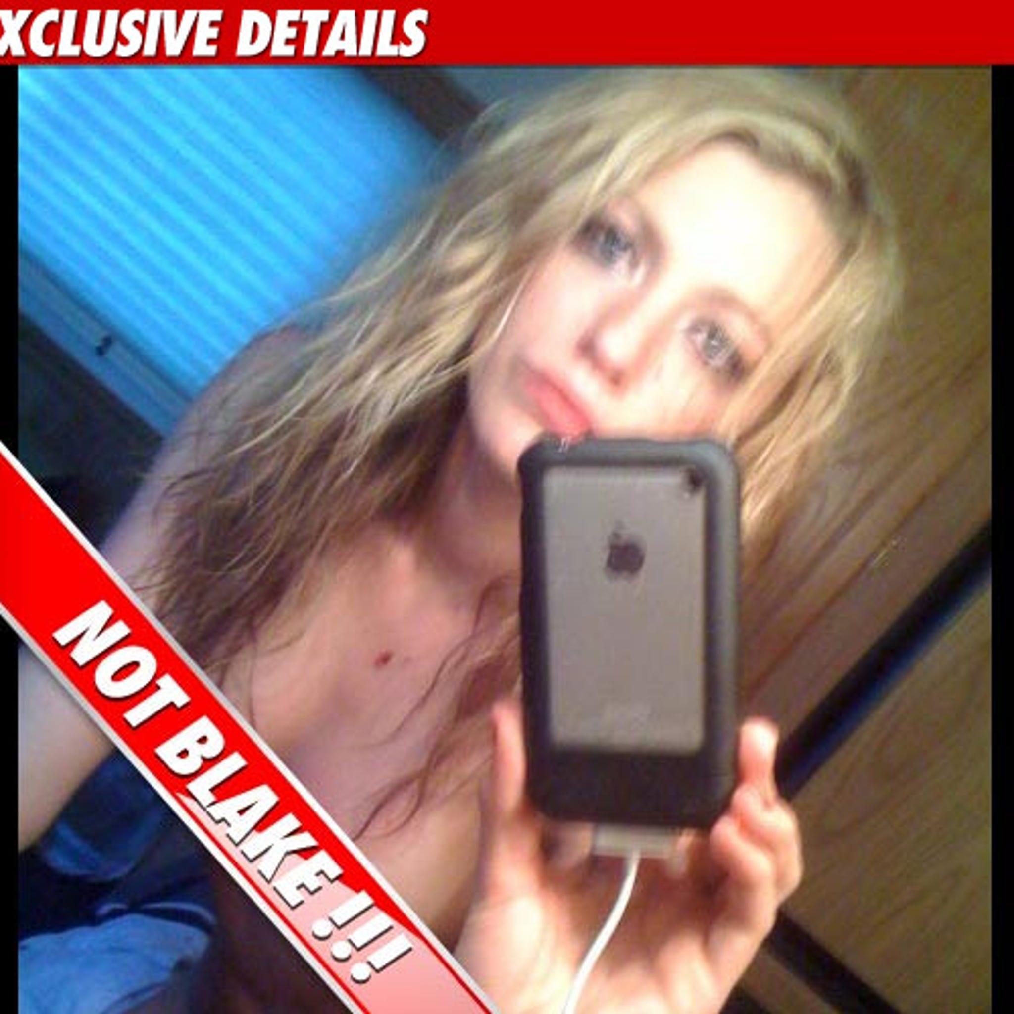 Blake lively fakes naked