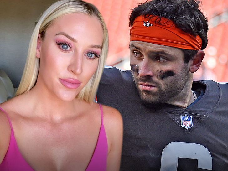 Baker Mayfield's Wife Defends QB After Browns Loss, Stop Being Ungrateful!.jpg