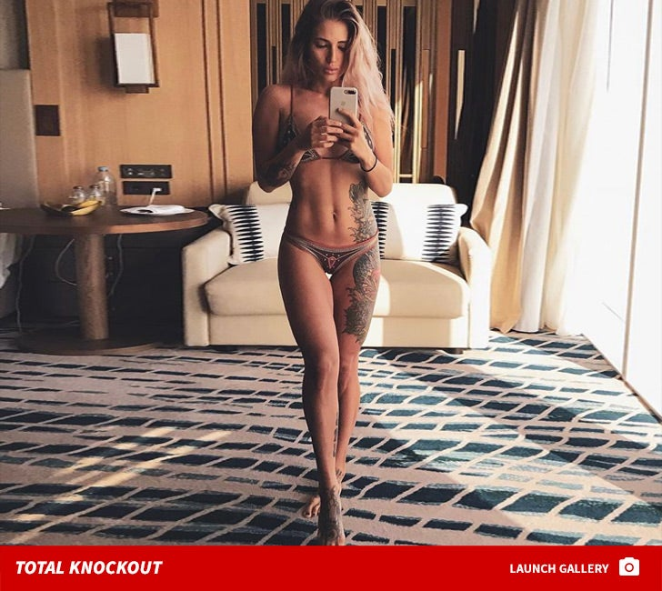 Anastasia Yankova Hot Shots