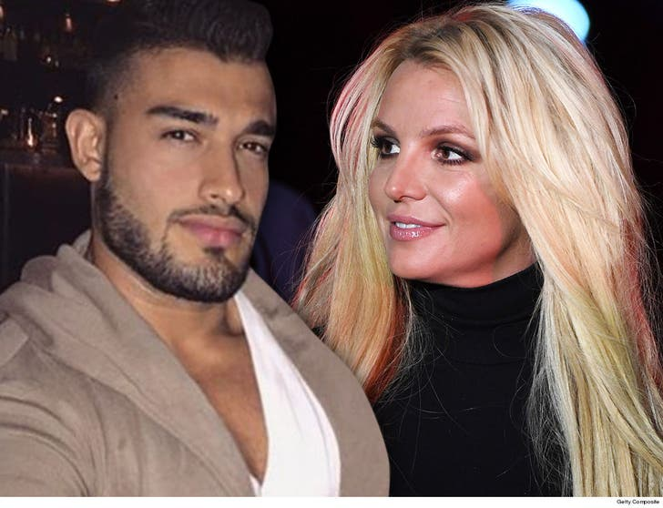 Britney Spears datinggodt hekte prosedyre