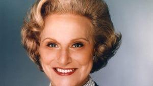 'Dear Abby' Dead -- Pauline Phillips Dies at 94