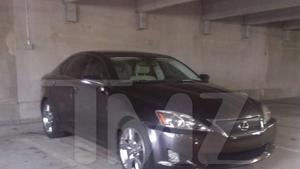 Bobbi Kristina -- I PROMISE Not to Crash My New Car