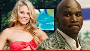 Big Brother' Contestant Aaryn Gries -- I'm a Married Woman