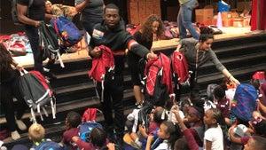 Meek Mill Donating 500 Backpacks to Philadelphia Students
