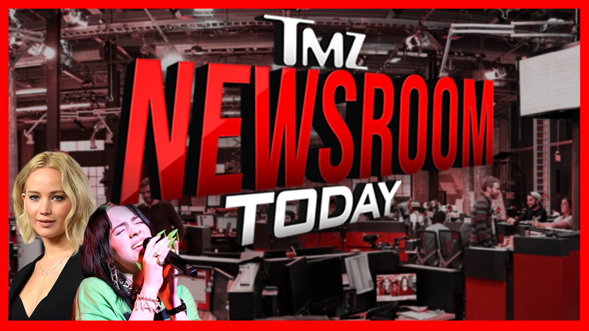 Jennifer Lawrence Getting Married This Weekend, Menu's Over the Top | TMZ NEWSROOM