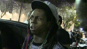 Lil Wayne's Attorney Says He's 'Clear' After Private Plane Searched