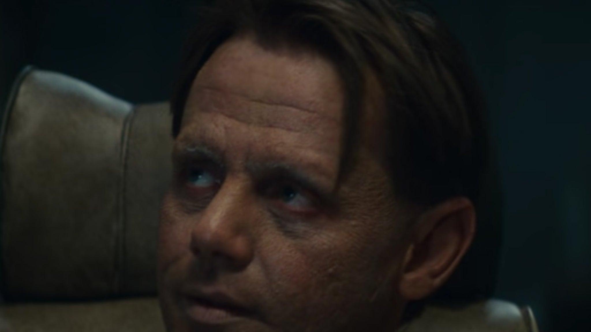 J.F. Sebastian in 'Blade Runner' 'Memba Him?!