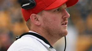 K.C. Chiefs Suspend Britt Reid After 5-Year-Old Girl Badly Injured In Car Crash